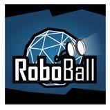 Chilling Horse Entertainment  RoboBall game logo Game Logo, Chilling, Screen Shot, Google Play, Game Art, Battle, Entertainment, Horses, App
