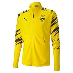 Football Jackets, Men's Football, Elegante Designs, Cat Logo, Training Tops, Adidas, Nike, Yellow Black, Bra Tops