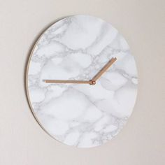 15 Amazing Faux Marble DIYs We Can't Wait To Try on domino.com
