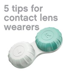Studies show that 80 percent of people who wear contact lenses believe that they practice sound eye care and contact lens hygiene. In reality, only 2 percent of contact lens wearers follow all the rules. Are you part of that 2 percent?