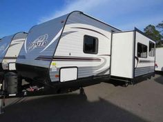 2016 New Heartland Pioneer BH270 Travel Trailer in Florida FL.Recreational Vehicle, rv, 2016 Heartland PioneerBH270, Bike Rack, Black tank flush, Enclosed Underbelly, Night shades, Pioneer Value Package, Power Awning w/ LED Light Strip, POWER STAB JACKS, Power Tongue Jack, RVIA Seal, Spare Tire and Carrier, Winterization of Unit,