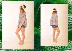 #camisola #dia #noche #estampado #estampa #style #fashion #fashionista #primavera #verano #comodo #usable #femenino #chic #canchero #lasvaskas