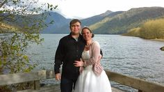Yesterday, October I was given the honor to officiate the Wedding of Amanda Harrison and David Buchite Jr of Brush Prairie at the amazingly beautiful Coldwater Lake, Mt St Helens! Wedding Photos, Wedding Day, Day Of My Life, Good Day, Jr, Amanda, October, David, Beautiful