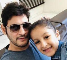 Mahesh Babu Wallpapers, Daddy Daughter, Telugu Movies, Mens Sunglasses, Indian, Actors, My Style, Celebrities, Photos