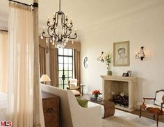 Tom Brady and Gisele Bundchen House - Celebrity Real Estate - ELLE DECOR