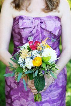 New wedding rustic purple bridesmaid Ideas Purple Bridesmaid Dresses, Bridesmaid Bouquet, Wedding Bridesmaids, Bridesmaid Ideas, Rustic Wedding Gowns, Plum Wedding, Wedding Dresses, Wedding Ceremony, Creative Wedding Inspiration