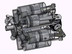 mechanical moving parts - Google Search
