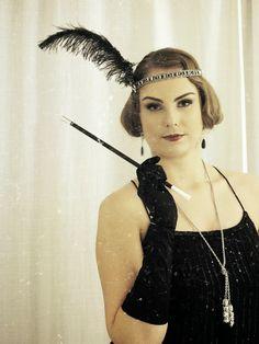 Gatsby theme party / Minna Rosé blog http://minna-rose.blogspot.fi