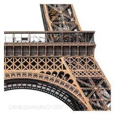 Daniel Damilano Apofenia blog: Tour Eiffel