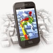 ios gps tracking device