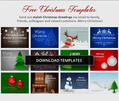 Download free Christmas PowerPoint Templates from PresentationLoad http://www.presentationload.com/christmas-animated.html
