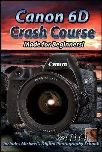 Amazon.com: Canon 6D Crash Course Training Tutorial Video DVD: Michael The Maven, Michael Andrew: Movies & TV