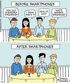 Pin By Coops Cave On Smart Phone Zombies Pinterest - 22 satirical illustrations that show how weve become addicted to technology