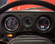 speedhut gauges fj60