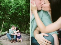 dallas engagement session by dallas wedding photographer Stephanie brazzle photography