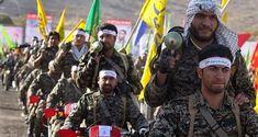 التسلسل الهرمي للجهاز القسري الإيراني: قدرته ومبتغاه في تحديد مصير الاحتجاجات ؟