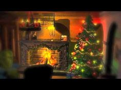 Nat King Cole & Natalie Cole - The Christmas Song (Chestnuts Roasting) 1998