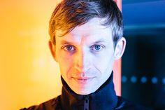 Schauspieler Portrait | Florian Erdle