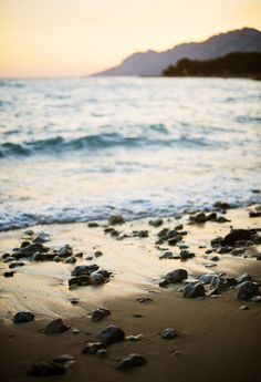 Dugi Rat Beach