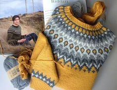 31 Modest Casual Style Outfits To Inspire Yourself - Fashion.- 31 Modest Casual Style Outfits To Inspire Yourself – Fashion New Trends Lovely soft colors and details. Fair Isle Knitting Patterns, Sweater Knitting Patterns, Knitting Designs, Knit Patterns, Free Knitting, Baby Knitting, Icelandic Sweaters, Diy Fashion, Fall Fashion