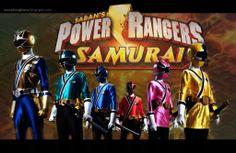 Samurai squad