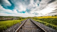 "Результат пошуку зображень за запитом ""railway road"" Railroad Tracks, Train Tracks"