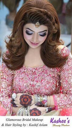 67 Best Kashee S Makeup Expert Images Indian Make Up Wedding