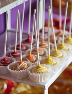 Candy Bar A