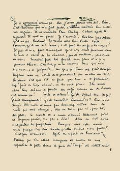 marcel lefebvre handwriting analysis