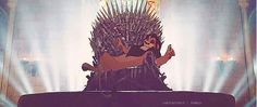 Villanos de Disney en Game of Thrones
