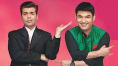 Kapil Sharma to go solo on 'Koffee with Karan 5'