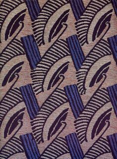 Cracow textile design by Roger Fry, produced by Omega Workshops, 1913 http://m.vam.ac.uk/collections/item/O92439/cracow-furnishing-fabric-fry-roger/