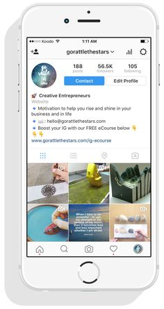 """Having been quite successful with my own Instagram pursuits over the last year, a question I get again and again is this: """"How do you actually grow your business with Instagram?"""" When I tell people how quickly I've been able…"""