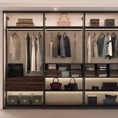 Walk In Wardrobe, Wardrobes, Shelving, Room, Accessories, Home Decor, Built In Wardrobe, Shelves, Bedroom