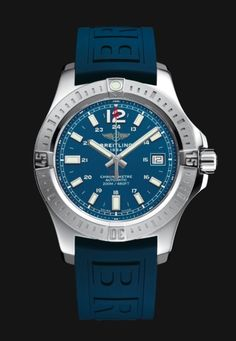 Colt 41 Automatic - My Breitling made to measure - Breitling - Instruments for Professionals