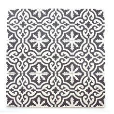 cigar shop encaustic cement tile cuba has captivated our imaginations with so…