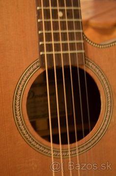 e15d5b995 Gitara dowina - Považská Bystrica, predám, model DCE 555 r.v. 2009 cena 150€