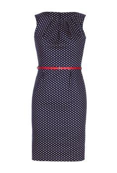 Schönes Kleid von LTS