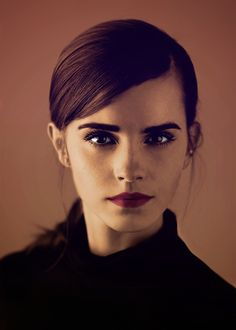 Emma Watson   pinned from thedapperproject