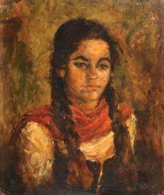 """""""Horodetski""""., Schatz's Bezalel 1906-1929"""