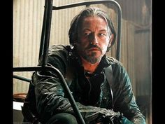 Tommy Flanagan, Charlie Hunnam Soa, Favorite Son, Sons Of Anarchy, Bearded Men, Bad Boys, Old Things, Fictional Characters, Beards