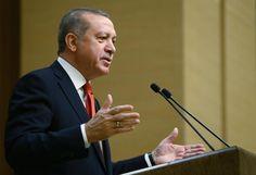 Ο Ερντογάν συγκρίνει την ακύρωση πολιτικών συγκεντρώσεων στη Γερμανία με ναζιστικές πρακτικές
