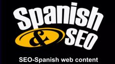 SEO Articles in spanish Spain or LATAM for $15