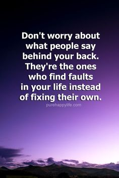#quotes - dont worry