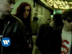 The Jesus And Mary Chain - Her Way Of Praying (Official Video) - YouTube