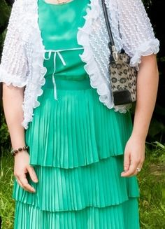 Kup mój przedmiot na #vintedpl http://www.vinted.pl/damska-odziez/krotkie-sukienki/11764353-letnia-sukienka-38-top-secret