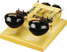 Toca T2300 Castanets by Toca. $43.40. Castanet machine. Save 45% Off!