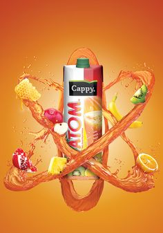 Cappy by Zooistanbul , via Behance