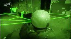 Como funcionan las gafas de vision nocturna - Discovery MAX
