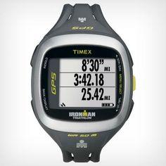 f4b4539725d Timex IRONMAN® Run Trainer™ 2.0 GPS Relogio Timex